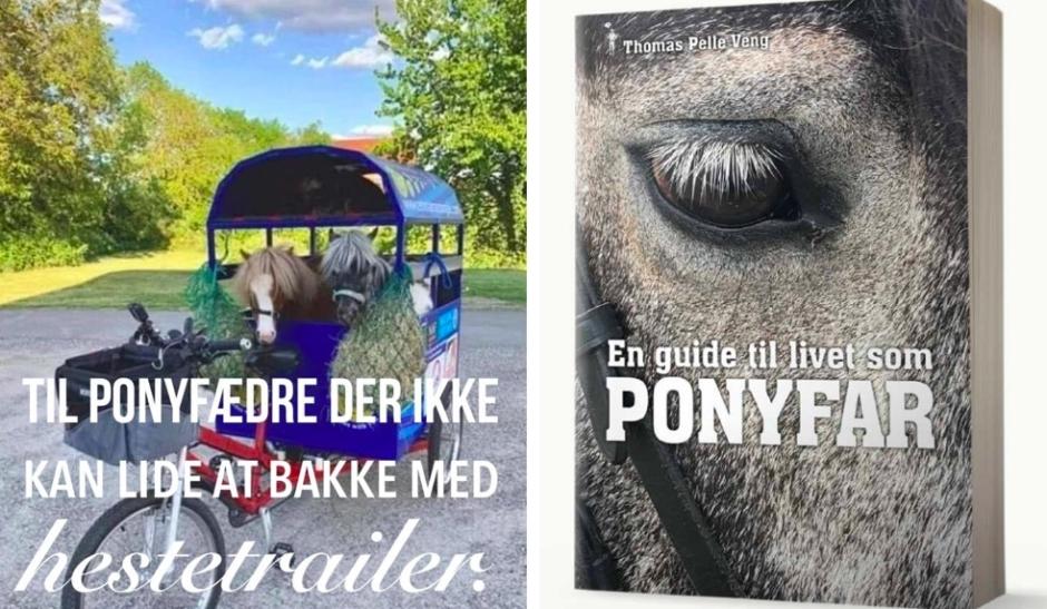 """Ponnypappan: """"Jag behöver er hjälp, kära läsare"""""""