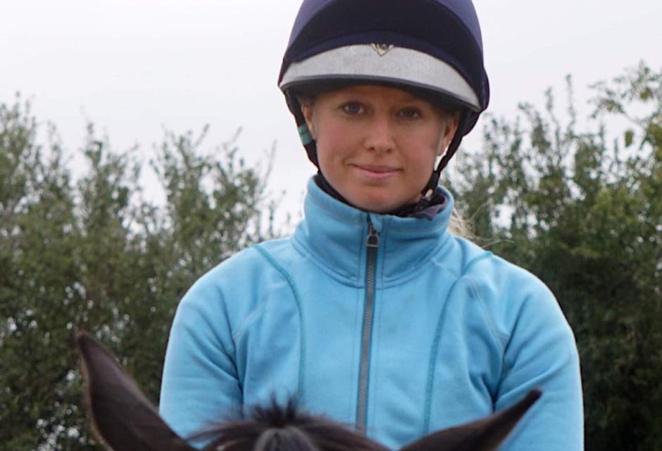 Therese Viklund flyttar utomlands