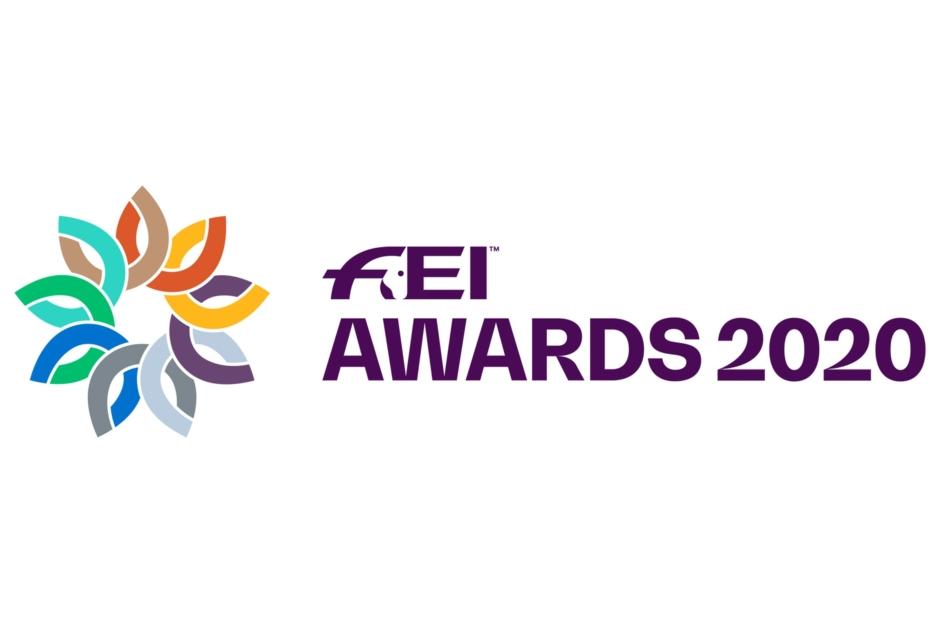 Rösta på din favorit till FEI Awards – svensk nominerad