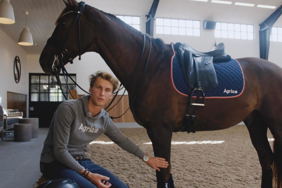 Digitala hästsportmässan är igång