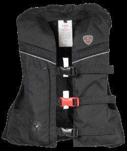 Säkerhetsväst EQ3 Spark Air Vest