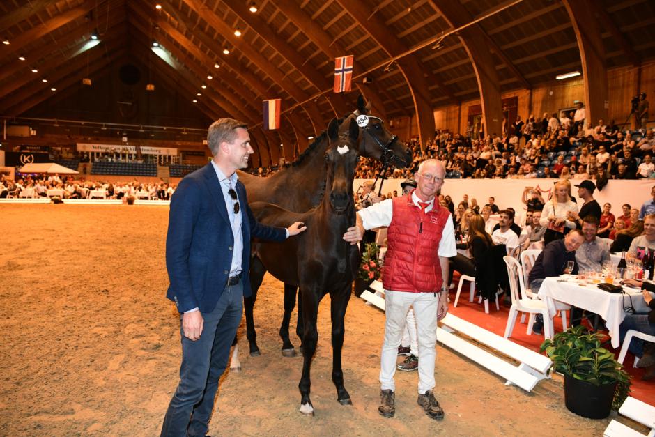 Hästfesten i danska Herning ställs in 2021