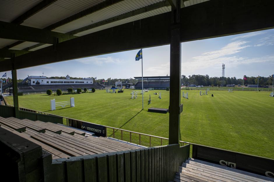Ingen Nations Cup i Falsterbo