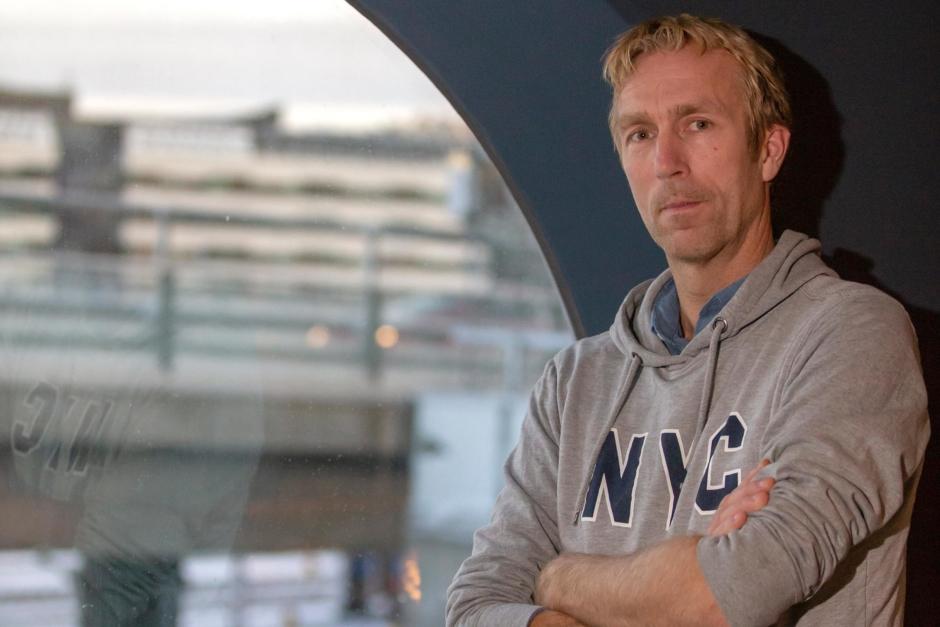 Mest läst 2020 – Niklas Jonsson skakar om hästvärlden