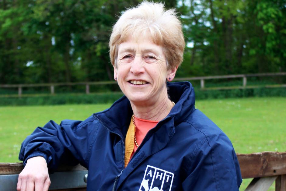 Sorgligt slut på Sue Dysons karriär