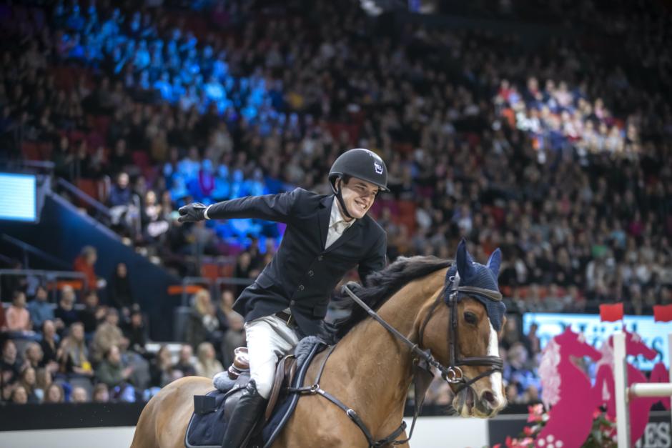 """Erik Nordström satsar på egen hand: """"Allt som händer har en mening"""""""