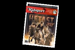 Ridsport nr 1/2021