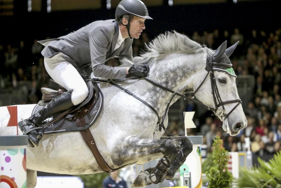 """Ludger Beerbaum: """"Hästen ska bli en ekonomisk faktor att räkna med"""""""