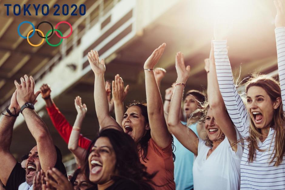 Vill förbjuda hejaramsor under OS