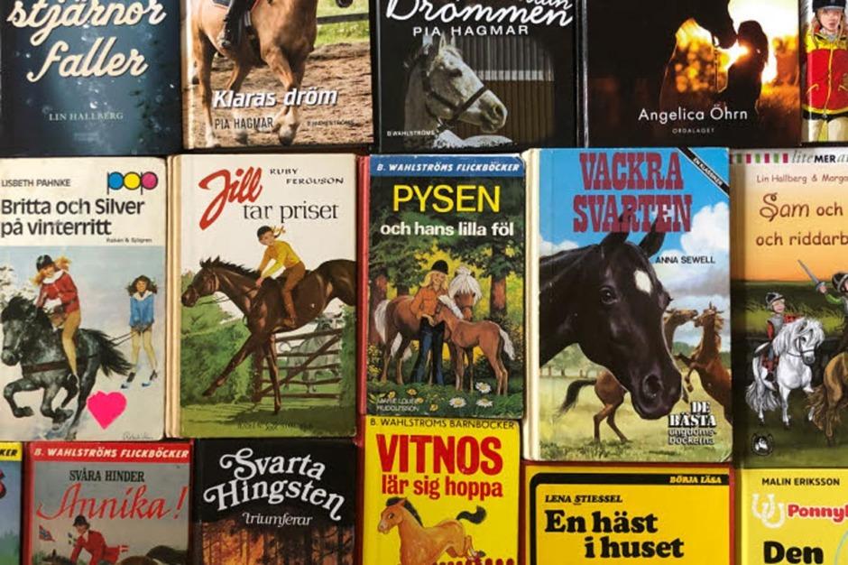 Hästböcker – en älskad men ofta förbisedd genre