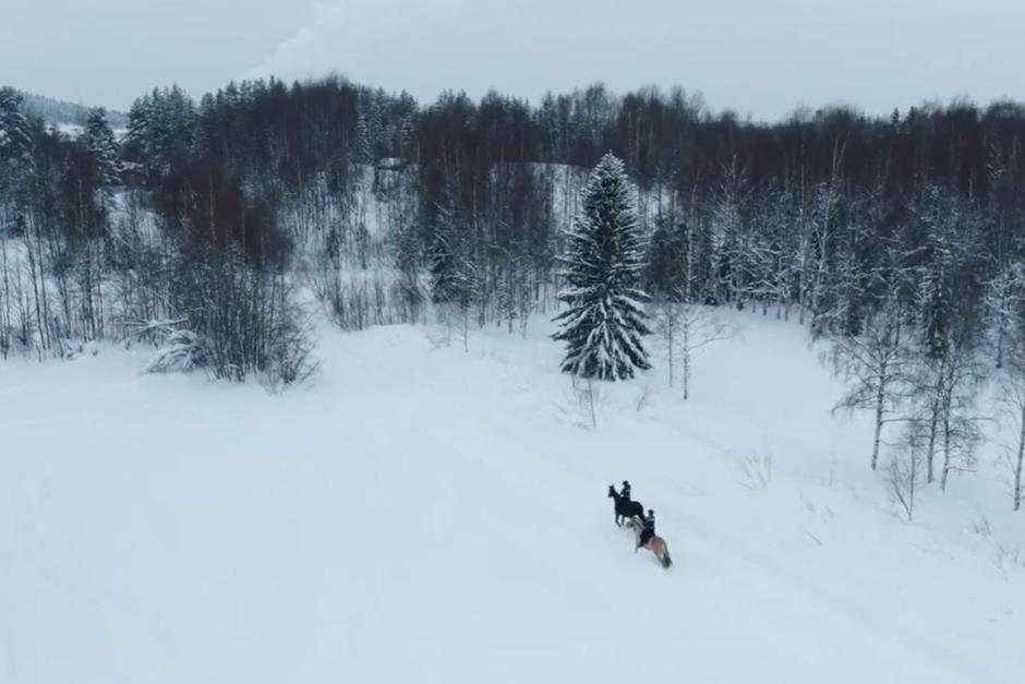 Skellefteå-ungdomar får Ridsportens Trygghetspris