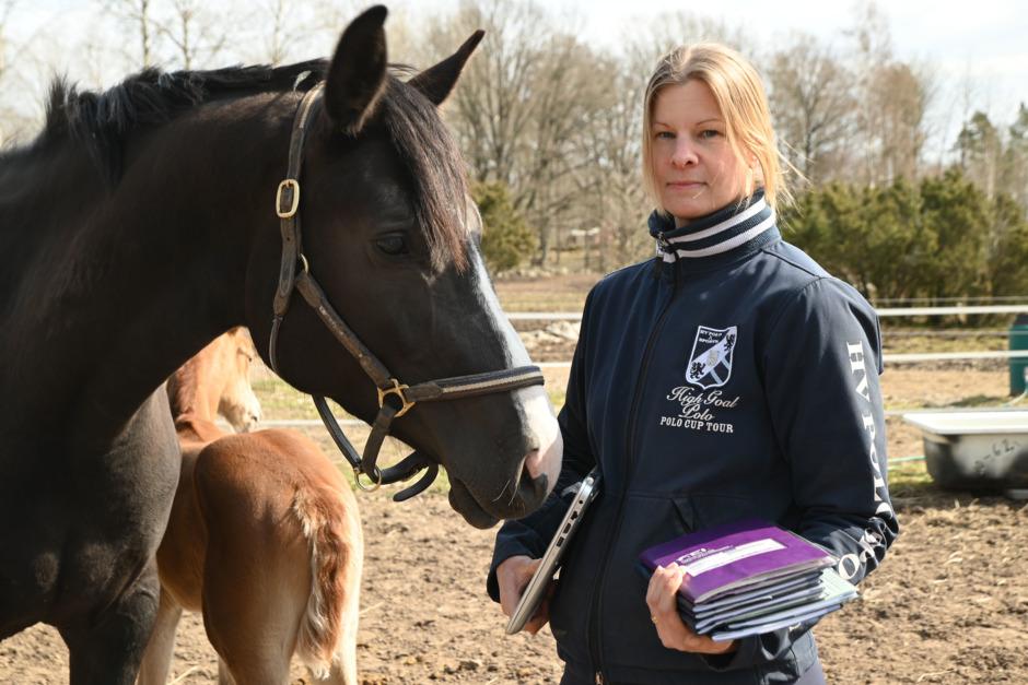 Stora brister i nytt hästregister