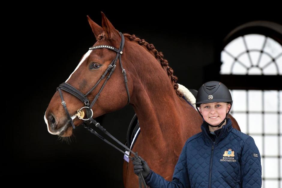 Hela Sveriges häst-tävlingen är avgjord