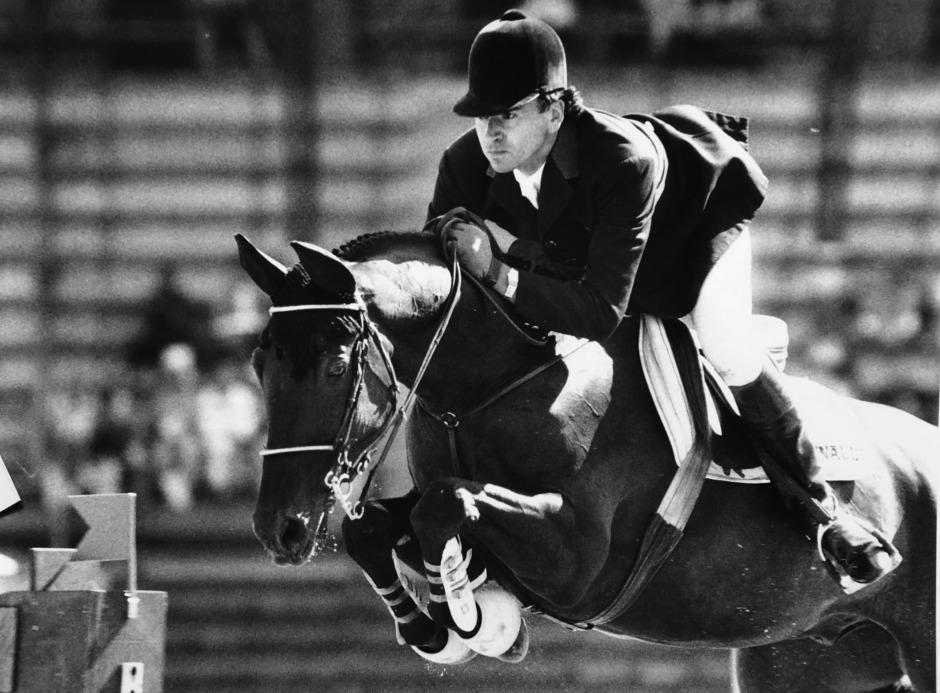 Jappeloup – den lilla hästen med det stora hjärtat