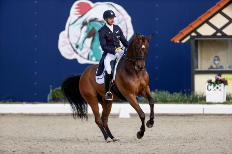 Hagen A.t.w. - Horses And Dreams Meets Japan Sports Edition 2021