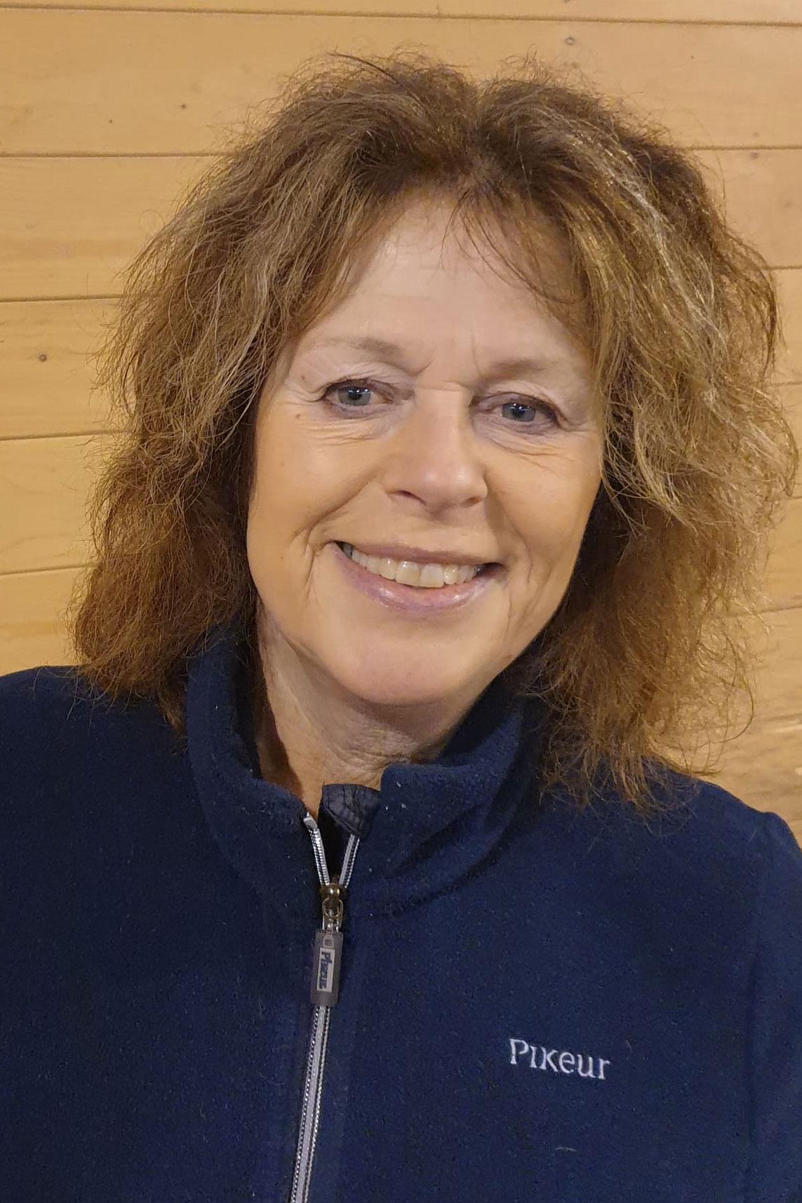 Susanne-nyrerod