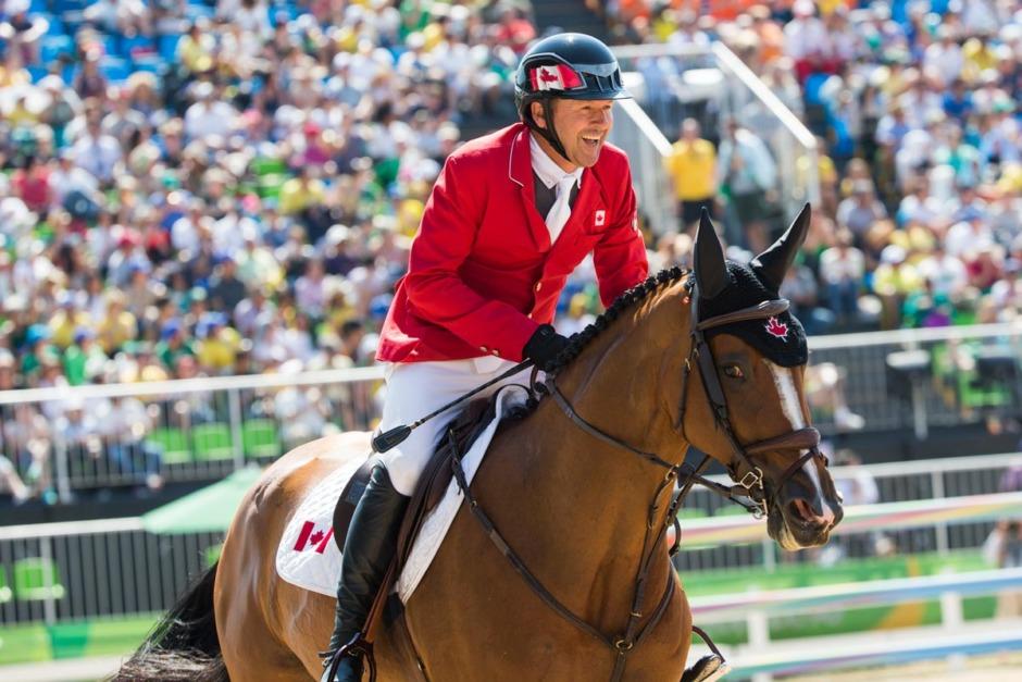 Inget Tokyo-OS för trefaldig medaljör