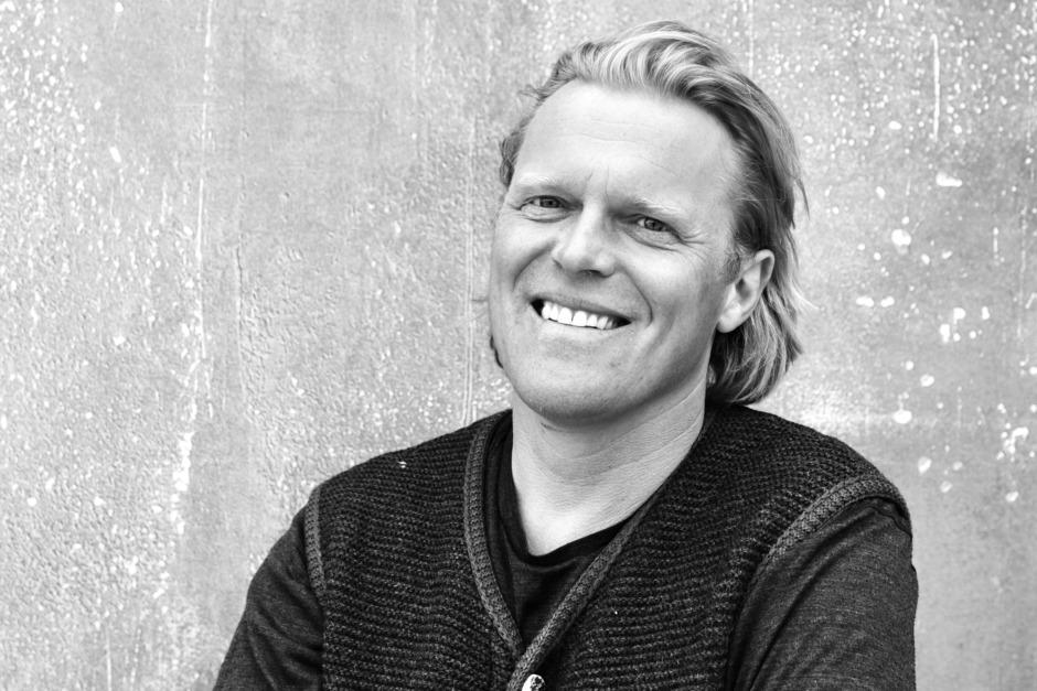 Fredrik Jönsson har hittat en ny häst