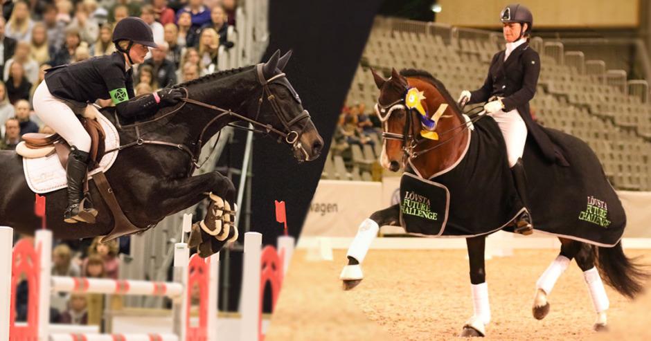 Klart med LFC-kval under Jönköping Horse Show