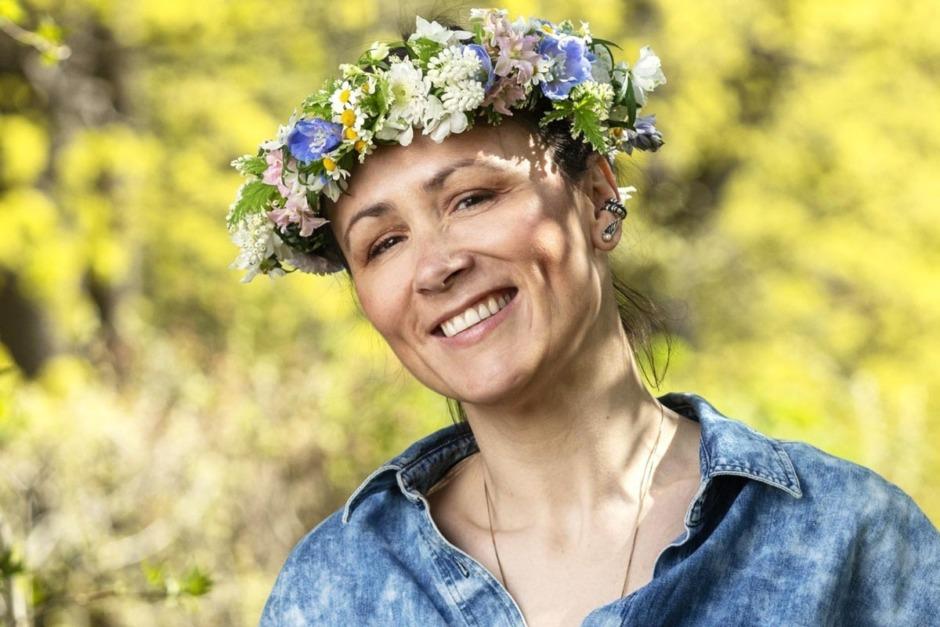 Lisen Bratt Fredricson en av årets sommarpratare