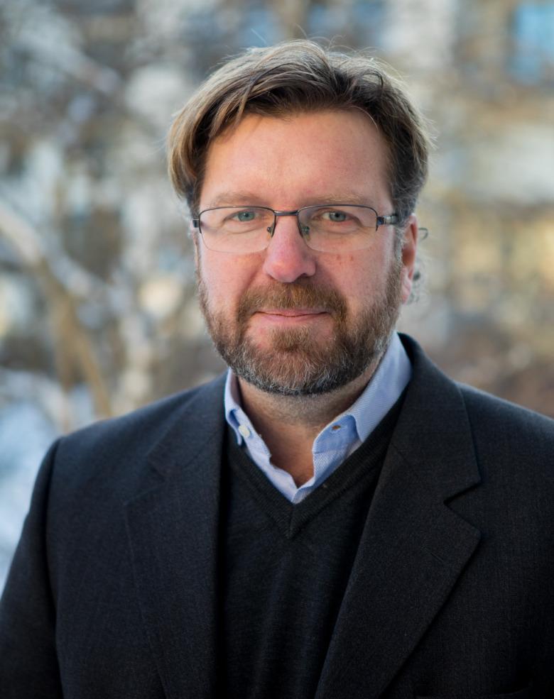 Magnus Rosenquist, Veterinärförbundet