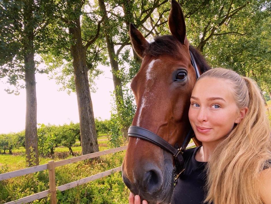 """Alva Svensson: """"Nu är OS plötsligt här"""""""