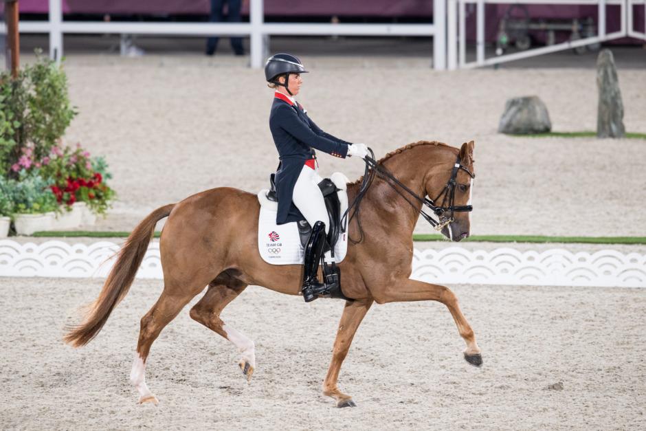 Storbritanniens OS-lag till EM i Hagen