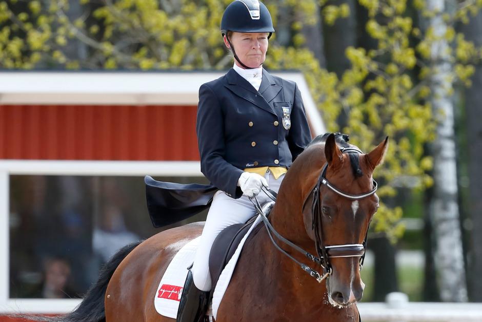 Rose Mathisen om hästarna som gjort avtryck i hennes liv