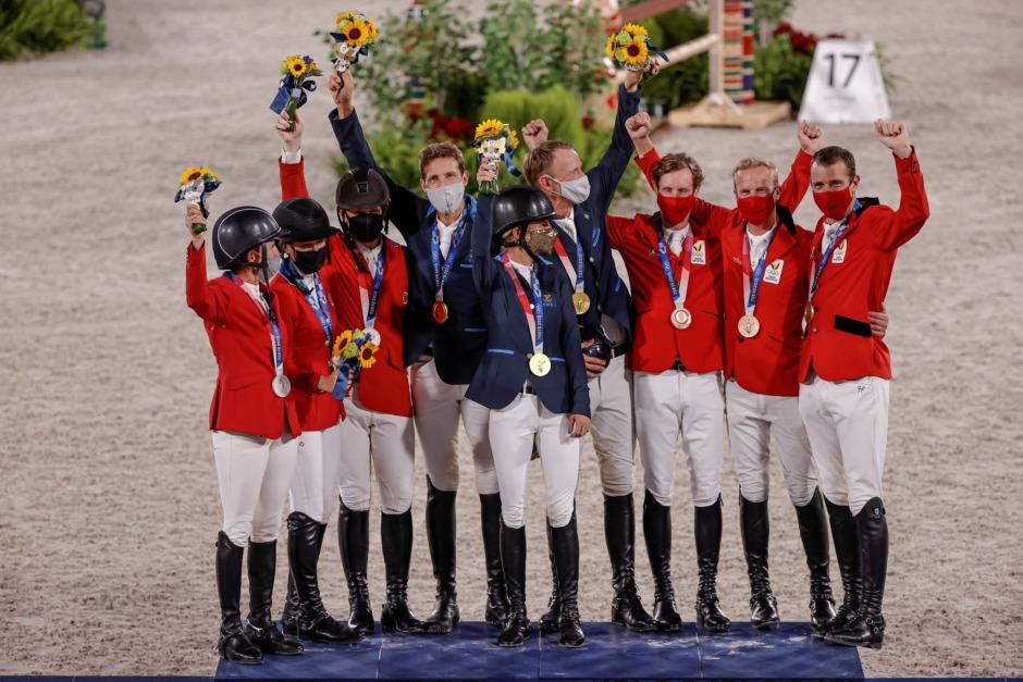 Analys: Det nya olympiska formatet i hoppning