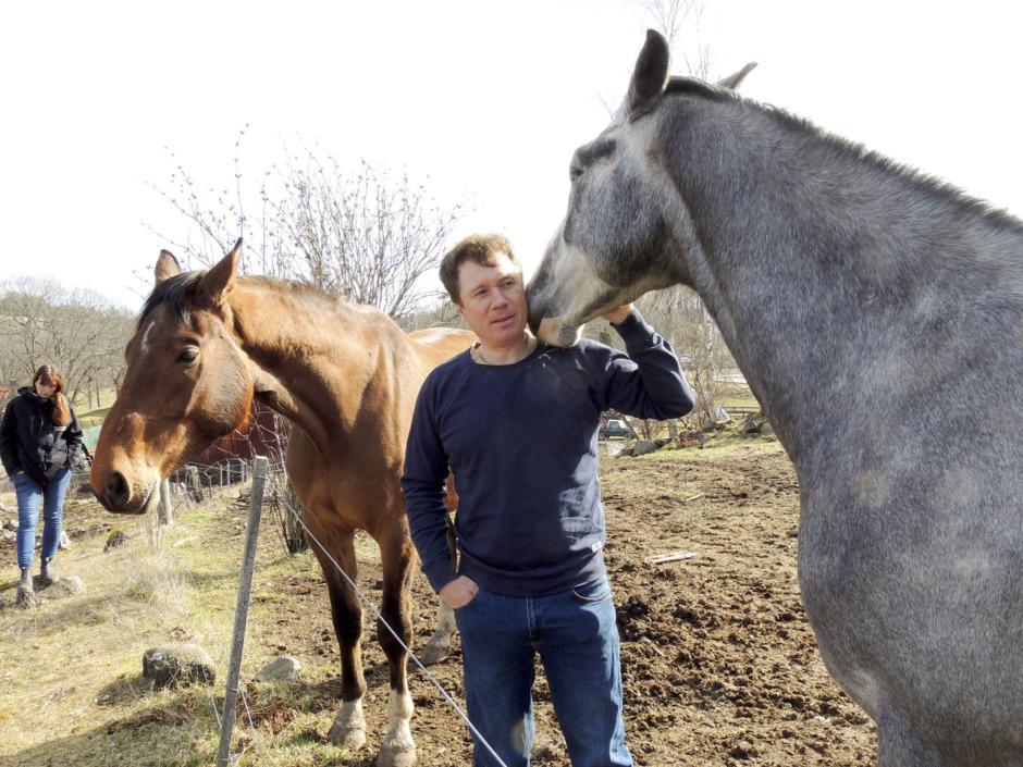 Rumma gård först ut med ny miljörådgivning för hästgårdar
