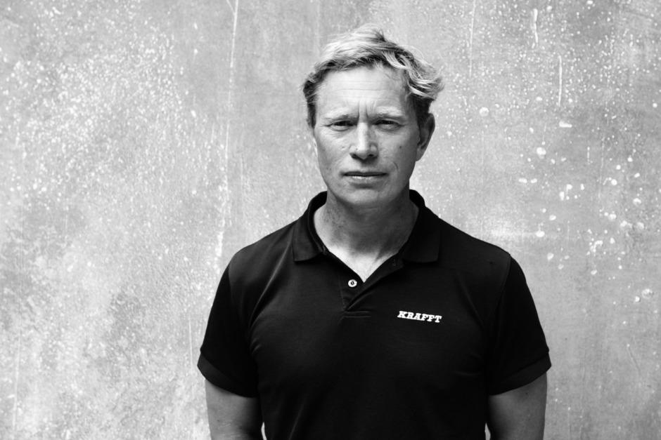 """Ridsportpappan Tobias Grönberg: """"Vi har tränat  sjukt hårt"""""""