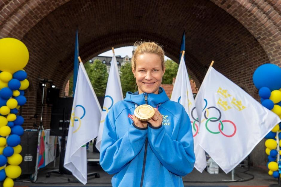 Ridsport Play: OS-medaljen på historisk mark