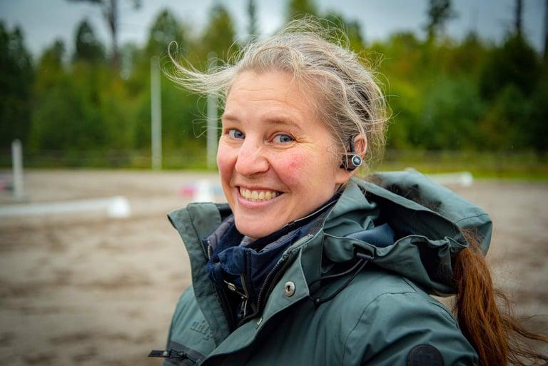 """My Jeppsson Lindkvist får överklaga: """"Handlar om att kunna leva med mig själv"""""""
