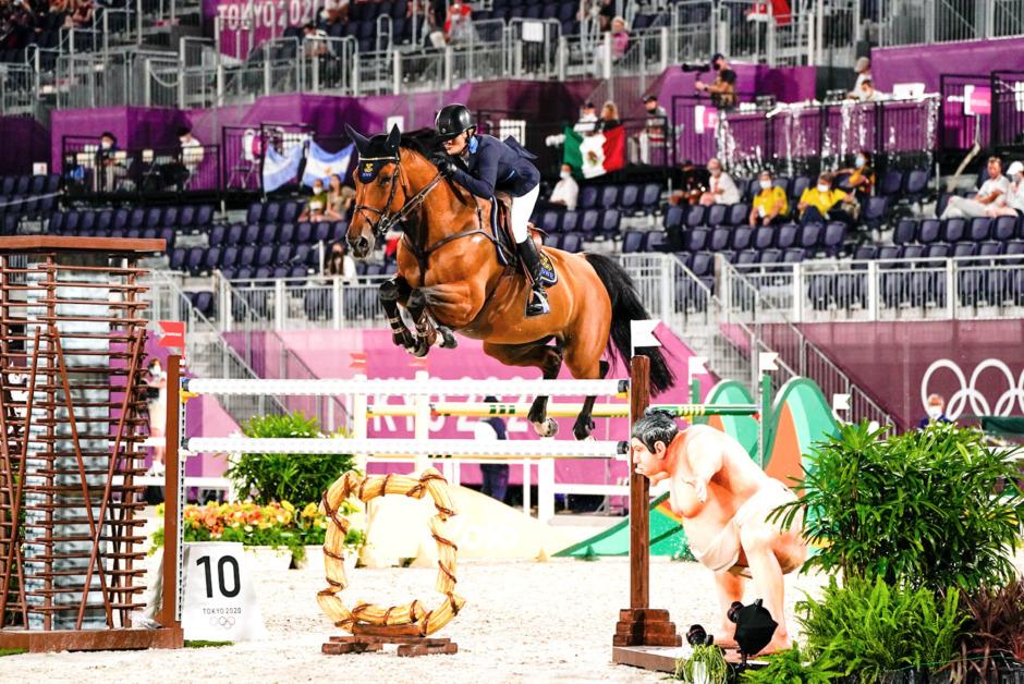 Tre svenskar klara för individuella OS-finalen