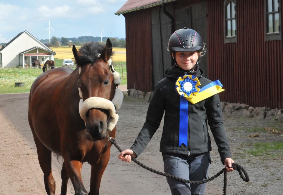 """Framtidslöftet Ella Thorén: """"Roligast är maraton"""""""
