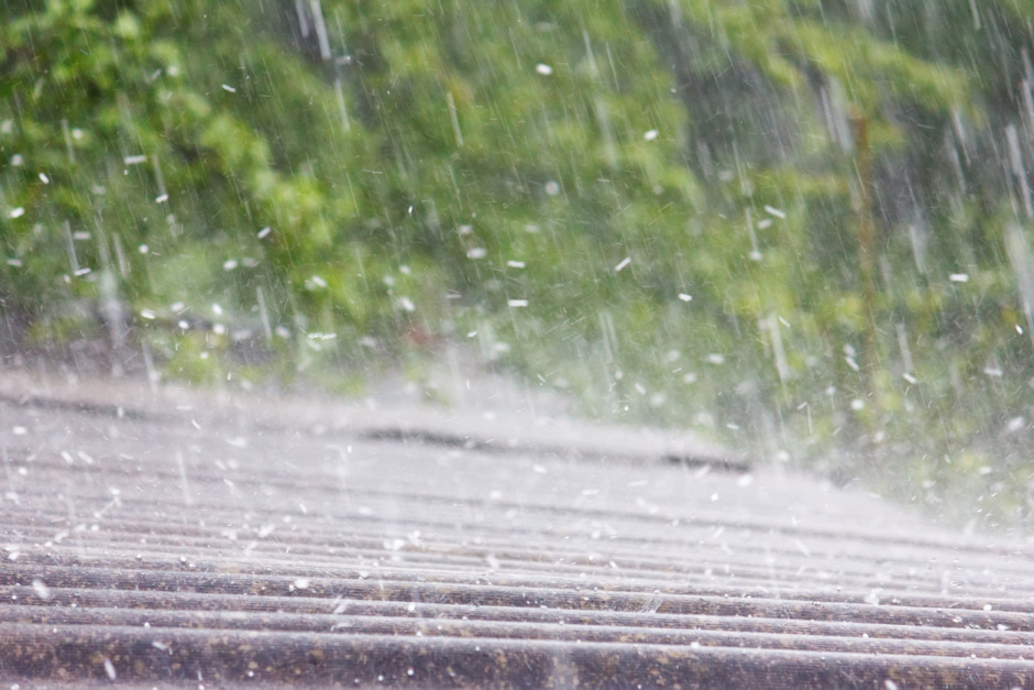 Ridklubb vill återanvända regnvatten