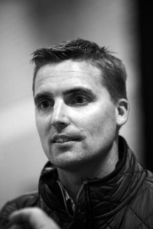 Andreas Helgstrand får en varning