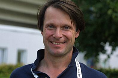 Staffan Lidbeck kvar som förbundskapten