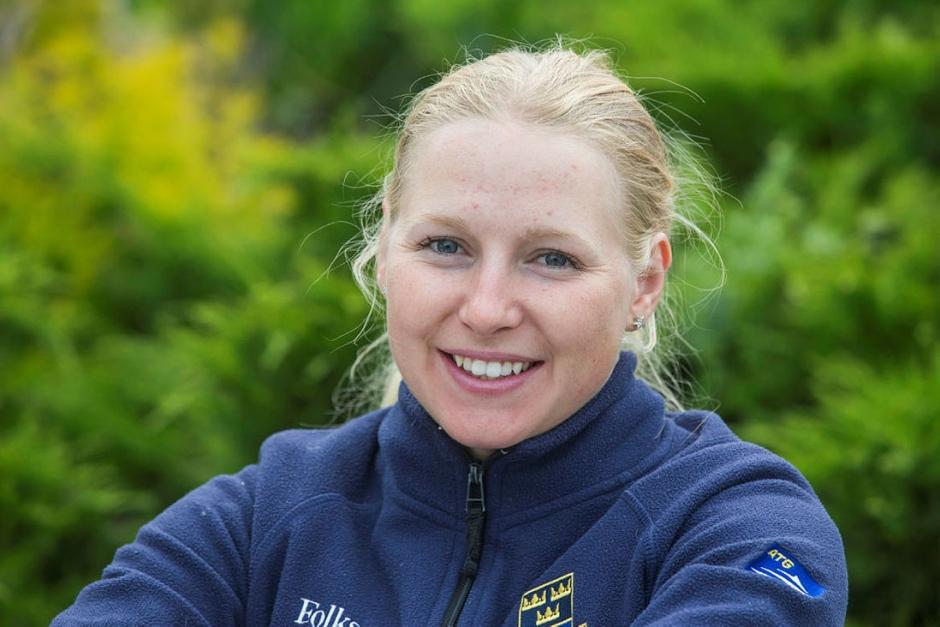 Evelina Tovek kliver in i laget till NC-finalen