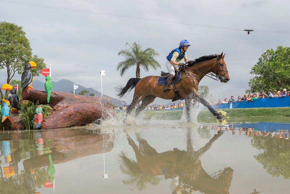 Linda Algotsson säljer sin OS-häst