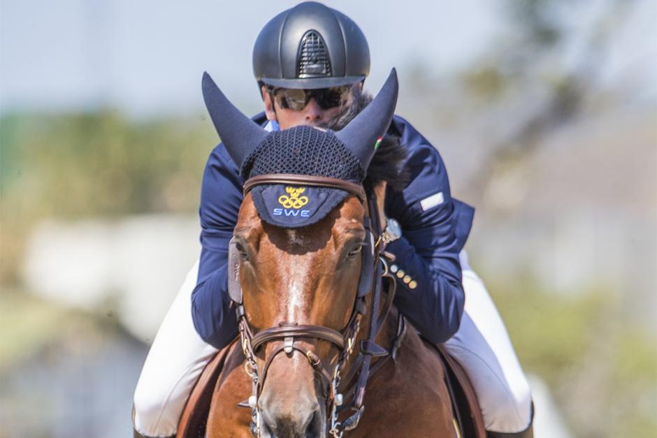 Hästbilder vi minns – OS 2016