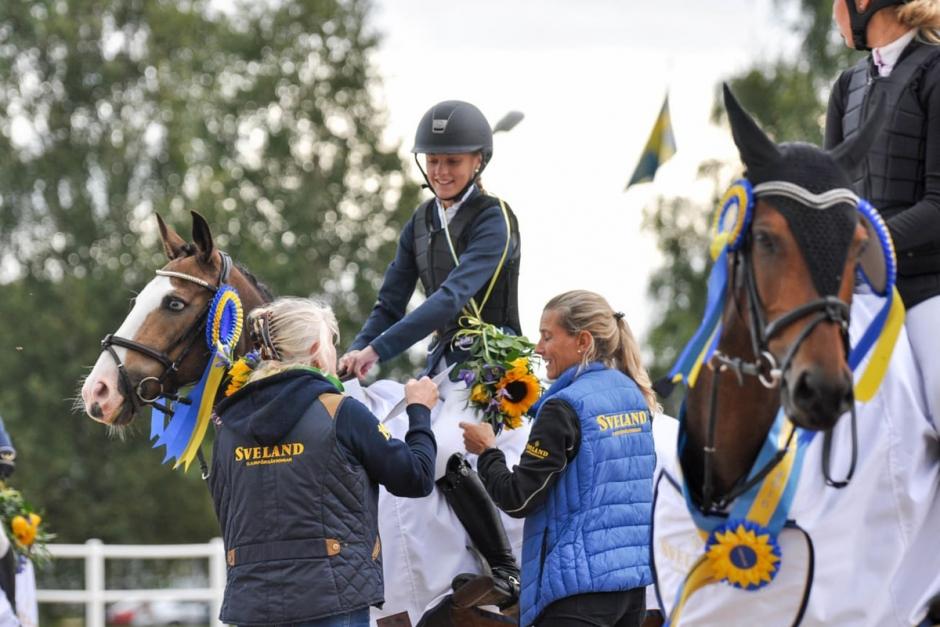 Förbundets avtal sätter stopp för ponnyfinalen
