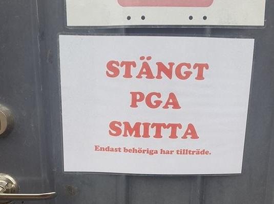 Kvarka på Högbo Ridklubb