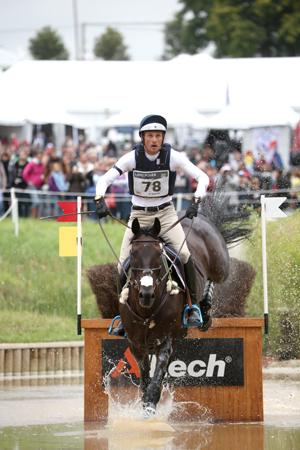 Shamwari är Årets fälttävlanshäst i USA