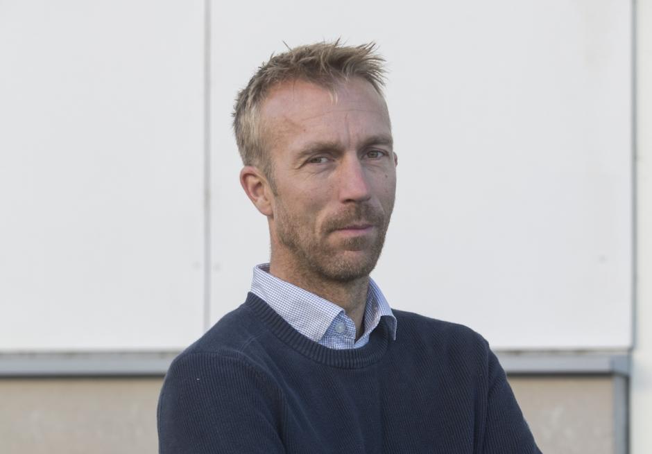 Niklas Jonsson 1,45-vinnare i Norrköping