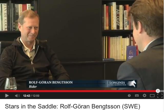 RGB i lång tv-intervju