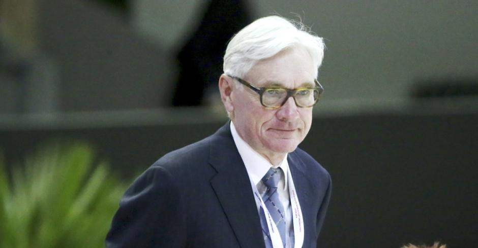 Domare Törnblad avstängd efter uppmärksammad intervju