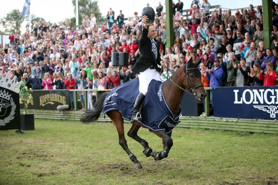 Biljettsläpp till Falsterbo Horse Show