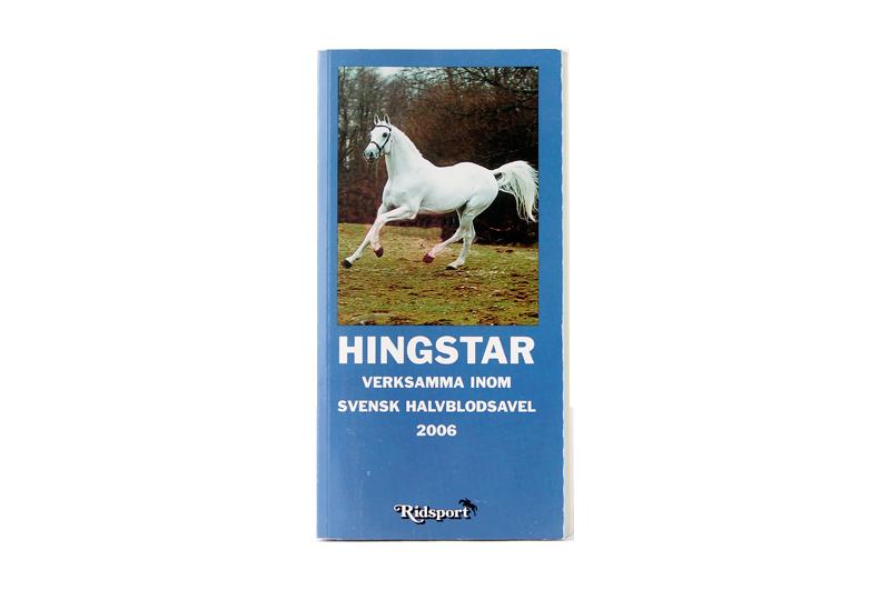 Hingstkalendern 2006