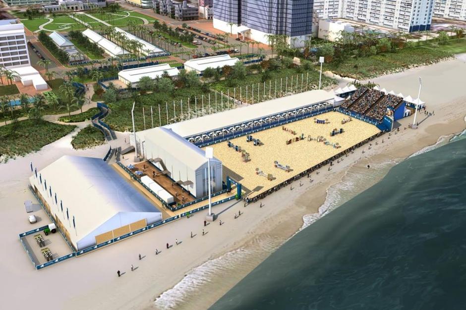 Årets GCT inleds i Miami Beach